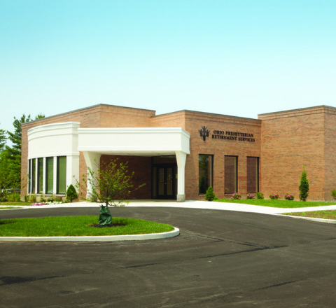 OPRS Corp Conference Center