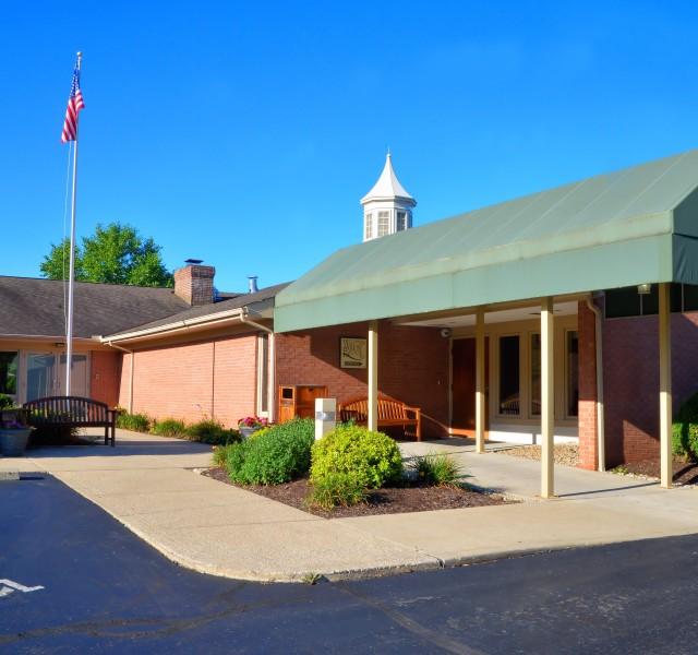 WBCH Community Center