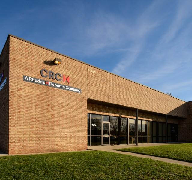 CRC Inc.
