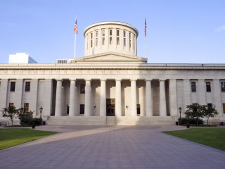 slideshow image Ohio Statehouse