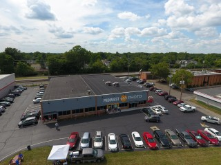 slideshow image Aerial New Store MPEX Moves_