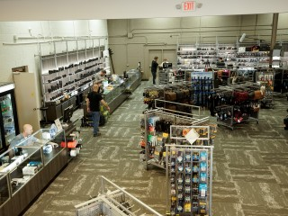 slideshow image Full Sales floor MPEX Moves_