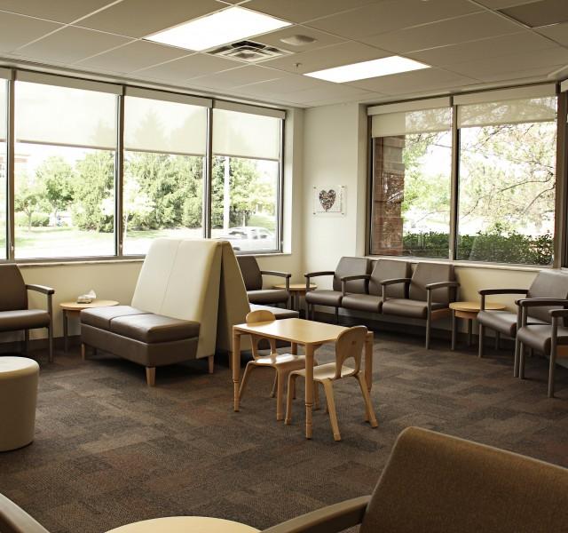 Nationwide Children's Hospital – Close to Home Center