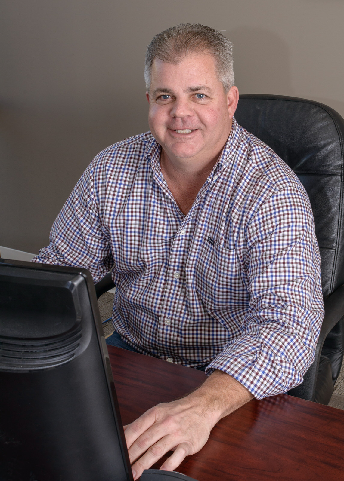 Shawn Osborne